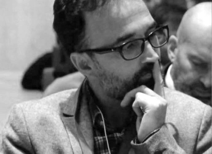 Luca Fiorentino, Webmaster e Web Designer